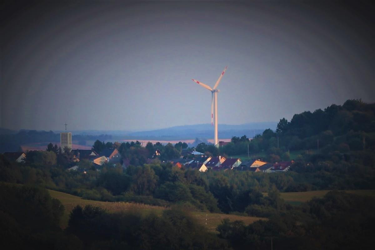 Ungeliebter Ausbau der Windkraft im Saarland schafft Konflikte im Umweltministerium