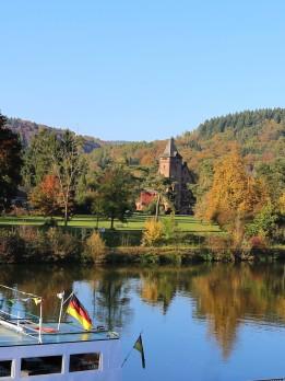 Gästehaus V&B an der Saar in Mettlach