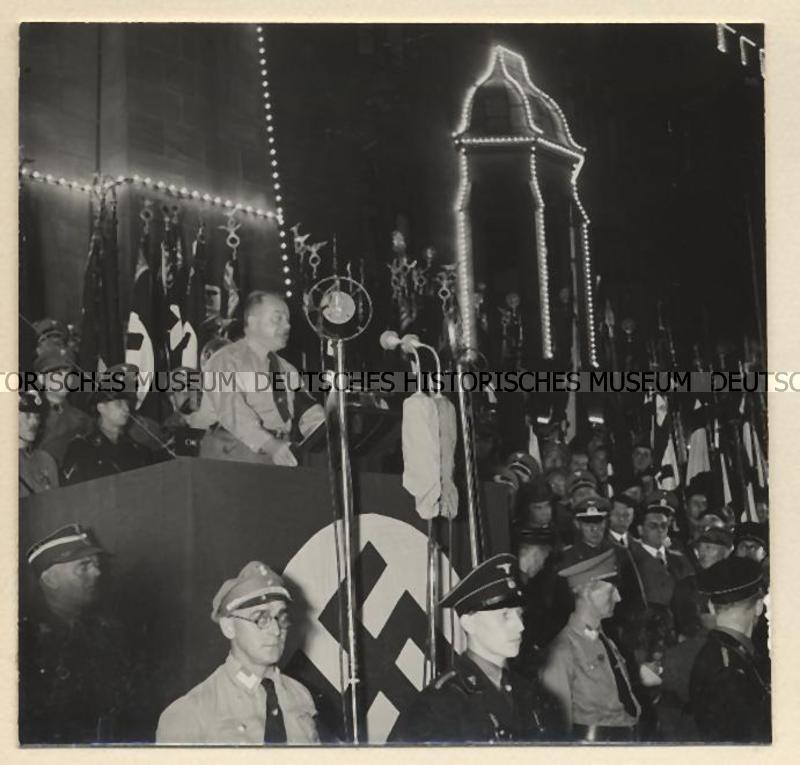 Saarländische Nazi Zeit